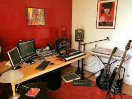 thomann studio desk show off your studio the latest incredible studios musictech