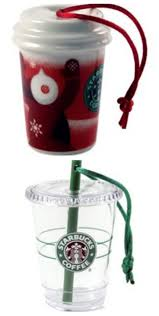 58 best starbucks ornaments images on pinterest korea starbucks