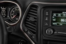 sport jeep 2016 2016 jeep cherokee reviews and rating motor trend
