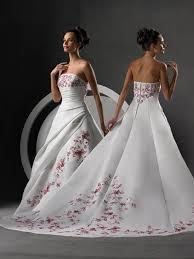 wedding dresses 2009 wedding organizer hot trends 2009 wedding dresses