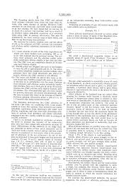 patent us3330890 formulations for gunning refractories google