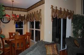 Patio Door Valance Ideas New Window Treatment Ideas