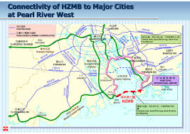 Zhuhai China Map by Agents Eye Big Profits As Applications Open For Licences To Cross