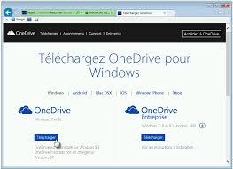 bureau windows 7 sur windows 8 1 onedrive le cloud selon microsoft ce que vous devez savoir