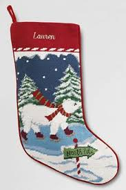 lands end christmas needlepoint christmas ornaments christmas