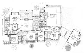 luxury european house plans house design plans