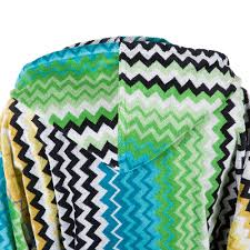 buy missoni home stan hooded bathrobe 170 amara