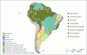 south america map rainforest south america moseley tigersdigital media center