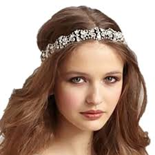 hair accessories headbands wiipu luxurious rhinestone elastic wedding headband