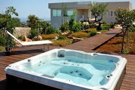 resort montegrottone 2 villas for rent in polignano a mare