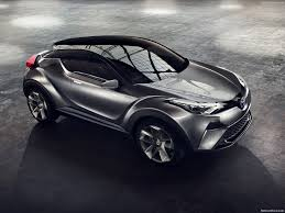 toyota new car 2015 toyota c hr concept 2015 pictures information u0026 specs