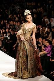 wedding dress batik beautiful sleeve kebaya kebaya kebaya