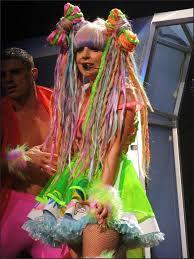 Lady Gaga Bad Romance Image 5 4 14 Bad Romance Artrave The Artpop Ball Jpg Gagapedia