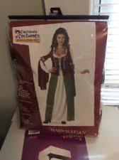 Maid Marian Halloween Costume Maid Marian Costume Ebay