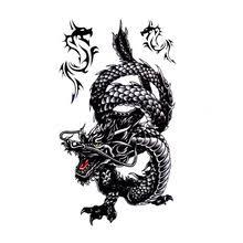 black dragon tattoo designs reviews online shopping black dragon
