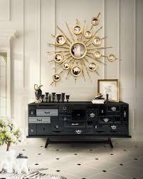 100 metal home decorating accents mixed metals home decor