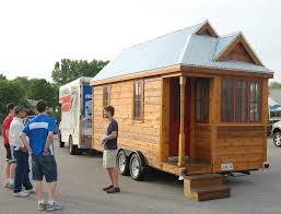 Tiny Home Movement by Micro College Living Students And The Tiny Home Movement Greeningz