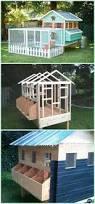 Building Backyard Chicken Coop 578 Best Chicken Coops Images On Pinterest Backyard Chickens
