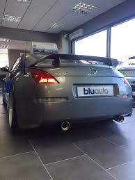 nissan 350z used india bluauto premium cars blu auto twitter