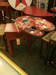Hobby Lobby Drafting Table 9 Best Knock Down Ideas Images On Pinterest Easels Diy And Art