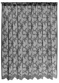 Heritage Lace Shower Curtains by Downton Abbey By Heritage Lace