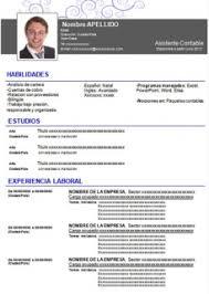 formato hoja de vida 2016 colombia 50 formatos de hoja de vida en word para descargar gratis