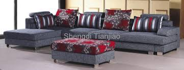 Fabric Sofa Sets by Fabric Sofa Set Designs Tc 025a Tianjiao China Living Room