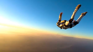 How A Skydiving Trip Changed My Life Skydiving And Buckets
