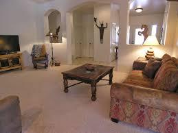 Livingroom Realty by Sedona Vacation Rental Terra Nova Red Rock Realty