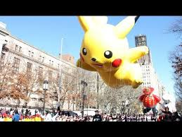 thanksgiving day parade live it here part 1