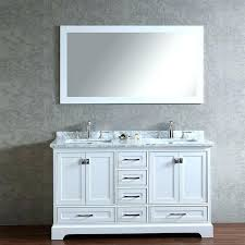 double sink bath vanity white double sink bathroom vanity pdd test pro