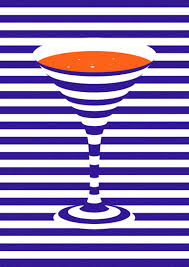purple martini clip art karan singh australian artist and illustrator living in tokyo