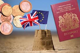 cost of holidays could rise 20 next year due to brexit rising