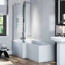 Shower Bath Images Save Space With A Shower Bath Victoriaplum Com