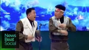 north korea airs sketch comedy show depicting u s south korean