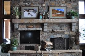christmas fireplace mantel celebrating style at home blog this