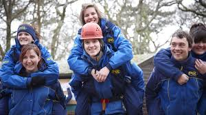 Jobs And Apprenticeships At Pgl Liddington Outdoor Jobs And