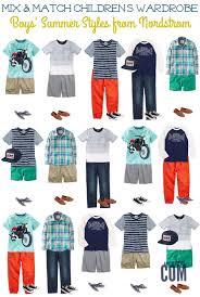 mix u0026 match children u0027s wardrobe summer styles from nordstrom