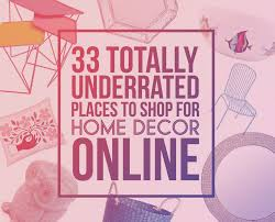 shop online for home decor buzzfeed u0027s 33 places to shop for home decor online high fashion