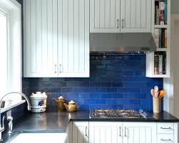 blue kitchen backsplash blue kitchen backsplash amazing blue kitchen photos for your