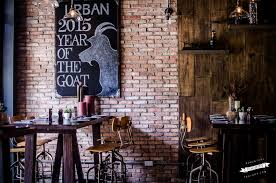 Kitchen Urban - vietnam beautiful hangout in saigon urban kitchen bar