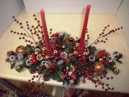 Ideas For Christmas Centerpieces - 92 best christmas centerpieces images on pinterest christmas
