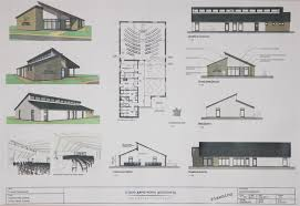 new building for fortrose free church free church of scotland
