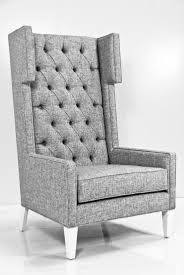 contemporary wing chairs wwwroomservicestore tangier wing chair in zuma pumice wing chairs