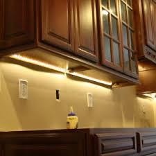 Kitchen Stylish Kitchen Decoration Using Cool Under Cabinet - Kitchen cabinet under lighting
