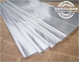 cello wrapping paper hot sales 60 transparent cellophane plastic packaging paper
