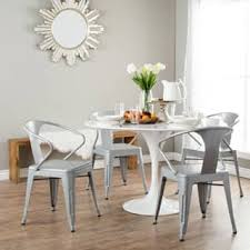 metal dining room u0026 kitchen chairs shop the best deals for dec