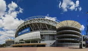Anz Stadium Floor Plan Sydney Olympic Park Wikipedia