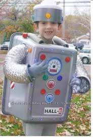 82 best homemade robot costume ideas images on pinterest robot