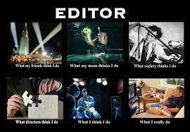 Picture Editor Meme - image 251228 what people think i do what i really do know